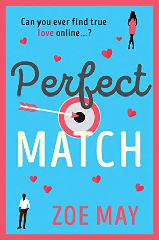 """Cover art: """"Perfect Match"""" by Zoe May"""