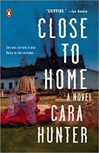 """Book Review: """"Close to Home"""" by Cara Hunter"""