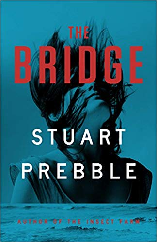 "Book Review: ""The Bridge"" by Stuart Prebble"
